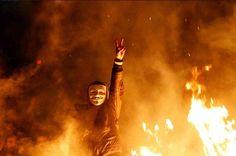 """""""Взрыв"""" неизбежен, или Когда в Украине вспыхнет новая революция"""