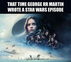 Not an episode, but still. - Best of Star Wars #starwarsmob