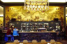 Goldene Bar - Munich, Germany