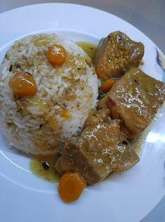 Pureed Food Recipes, Greek Recipes, Healthy Recipes, Delicious Recipes, Oven Chicken Recipes, Pork Recipes, Fun Cooking, Cooking Recipes, Good Food