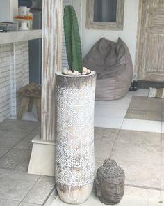 Bali Gypsy villa Pillar Candles, Gypsy, Bali, Villa, Bohemian, Heart, Furniture, Home Decor, Decoration Home
