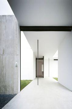 General Design- Photographers Weekendhouse, Japan 2007. Photo…