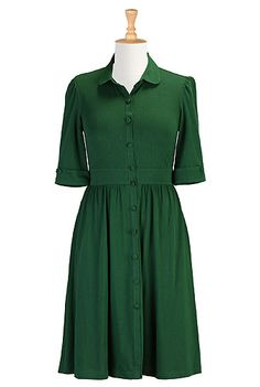 Love this. I have two green dresses from here so i'd need it in another color...i dunno what color since i also have just about every other color from here. hrrm.