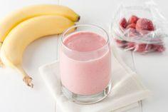 Quick Start Breakfast Drink Recipe