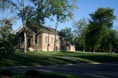 Kings Chapel | Wedding Venue  #KingsChapel #W101Nashville #wedding #venue