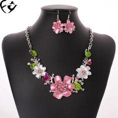 Sweet FANGY0001 euramerican fashion temperament joker necklace