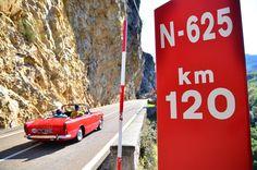 Carreteras por las que si mola conducir desde Posada de Valdeon a Cangas de Onís. . . #asturias #picosdeeuropa #roadtrip