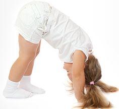 Beweging is belangrijk voor een gezonde ontwikkeling van kinderen. Maar waarom is dat zo belangrijk? Hoe stimuleer je beweging bij kinderen en hoe doe je dat op een leuke manier? Elise Kramer, zelf oefentherapeut Cesar en kinderoefentherapeut met een praktijk in Scheveningen komt een workshop verzorgen.http://www.kroosttraining.nl/bewegen-met-kinderen