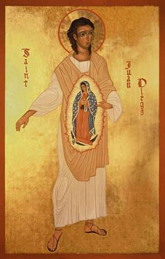 Saint Juan Diego Guild for Children : Shrine of Our Lady of Guadalupe