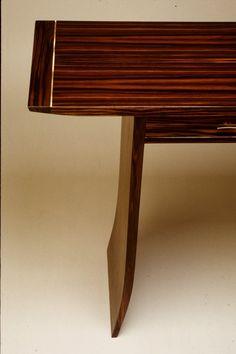 Fine Furniture Design - Woodworking Table Detail #table #woodworking #furniture