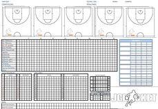 Planilla Estadísticas Partido Baloncesto Fiba 2010 2014 Baloncesto Jgbasket 2 0 Baloncesto Planos Estadistica