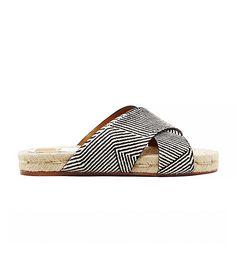 Dolce Vita Genivee Sandals ($120)