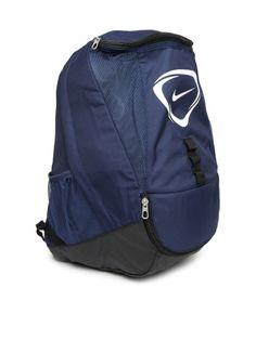 Nike Men Navy Club Team Backpack