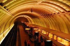redline metro subway stations | bethesda station red line metro subway to glenmont station to shady ...