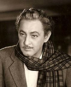 John Barrymore was reported brought to the HAC for one last drink by fellow actor Dick Powell ! Viejo Hollywood, Hollywood Men, Old Hollywood Movies, Hooray For Hollywood, Golden Age Of Hollywood, Vintage Hollywood, Hollywood Stars, Classic Hollywood, Hollywood Celebrities