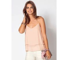 Shop pink cold shoulder halterneck top at Fashiontage. Give your online shopping a new twist with stylish women's tops/tops from Fashiontage. Top P, Pink Fashion, Cold Shoulder, Camisole Top, Tank Tops, Stylish, Casual, Shirts, Shopping