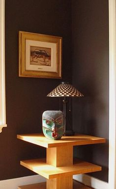 Farrow & Ball, Tanner's Brown