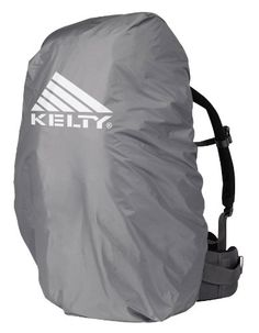 75efd493dfd1 Kelty Rain Cover - Large (Charcoal) External Frame Backpack