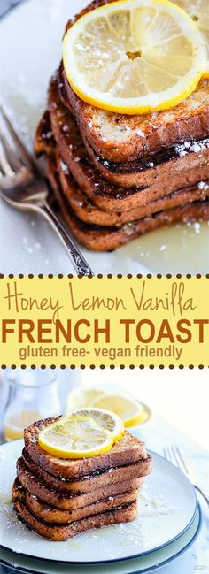 Sweet Potato French Toast Cups with Vanilla Cardamom Creme Anglaise ...