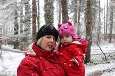 Center Parcs Sue & Sophie Jan 2015