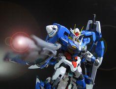 Gundam Seven Sword