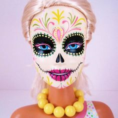 Catrina Barbie