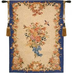 Chenonceaux Wall Tapestry