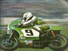 RACING MOTO GP 1970