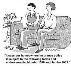 Do you understand the coverage's on your insurance policies? We want to make sure you do! Give us a call so we can do a complete review over all of your policies. We recommend doing this at least once a year!
