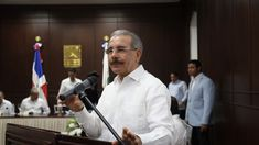 Danilo Medina vaticina un 2018 de muchos logros para los dominicanos