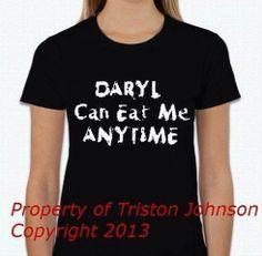 What Would Daryl Dixon Do | Walking Dead Addixon | Pinterest ...