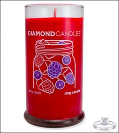 Blog post at Couponing 4 You :     We've got a Diamond Candle to give to one lucky duck!  Get your entry in here!   [..]