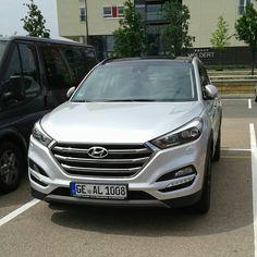 Hyundai from Gelsenkirchen/Germany