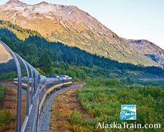 Alaska Railroad GoldStar Dome Service. In 2005 the Alaska Railroad added a total of six luxury full dome railcars to their fleet. They are the newest dome cars on the train, manufactured by the same company that built the private dome cars used in Alaska by the major cruise lines. On the Denali Star and Coastal Classic routes passengers who upgrade from the standard Alaska Railroad Adventure Class service to GoldStar service will ride in these spectacular two-level dome cars.