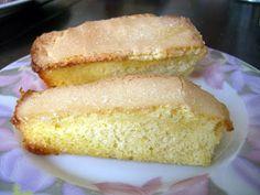 Gâteau du XVIIIème siècle :)