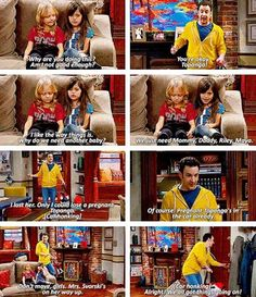 Girl Meets World More
