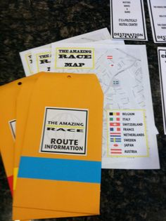 Free templates here for Detour, Route Info and Road Block ...