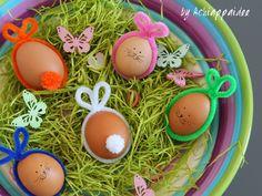 Acchiappaidee: Divertiamoci con le uova
