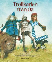 Trollkarlen från Oz - L Frank Baum