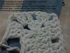 Pap tapete croche