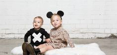 CONTACT | Huxbaby Online Shop - Huxbaby