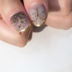 Latest Nail Designs For Beginners. Seen currently as more a style activity and something which enables for creativity and expression of your respective own fashion, the nail designs and art are thought to be a considerable area of fashion and beauty. Cute Nails, Pretty Nails, Nail Manicure, Nail Polish, Uñas Fashion, Nailart, Nail Candy, Nail Inspo, Spring Nails