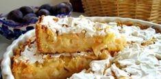 Rețetă pas cu pas – Nu e tartă, nu e prăjitură, este o delicatesă aromată cu mere Lasagna, French Toast, Pie, Breakfast, Ethnic Recipes, Desserts, Food, Torte, Morning Coffee