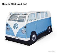 The Monster Factory u0027VW C&er Vanu0027 Waterproof Play Tent  sc 1 st  Pinterest & Bugaboo Bee3 Stroller - Van Gogh u0026 Petrol Blue (Special Edition ...
