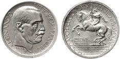 NumisBids: Nomisma Spa Auction 51, Lot 2497 : Vittorio Emanuele III (1900-1946) 2 Lire 1928 Fiera di Milano Prova...