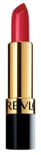 Revlon SuperLustrous  Creme Lipstick Revlon Red  15 oz * For more information, visit image link.Note:It is affiliate link to Amazon.