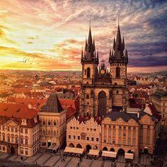 Prague Travel Pictures, Travel Photos, Prague City, Prague Travel, Prague Czech Republic, Europe Photos, Travel Companies, Travel News, Solo Travel