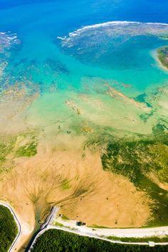 Ishigaki Island in Japan