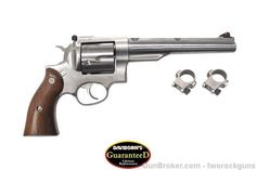 Guns And Goodies Galore: The Ruger Redhawk 44 Magnum HunterLoading that magazine is a pain! Get your Magazine speedloader today! http://www.amazon.com/shops/raeind