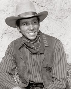 Johnny Crawford - TV Series The Big Valley - Judgement in Heaven